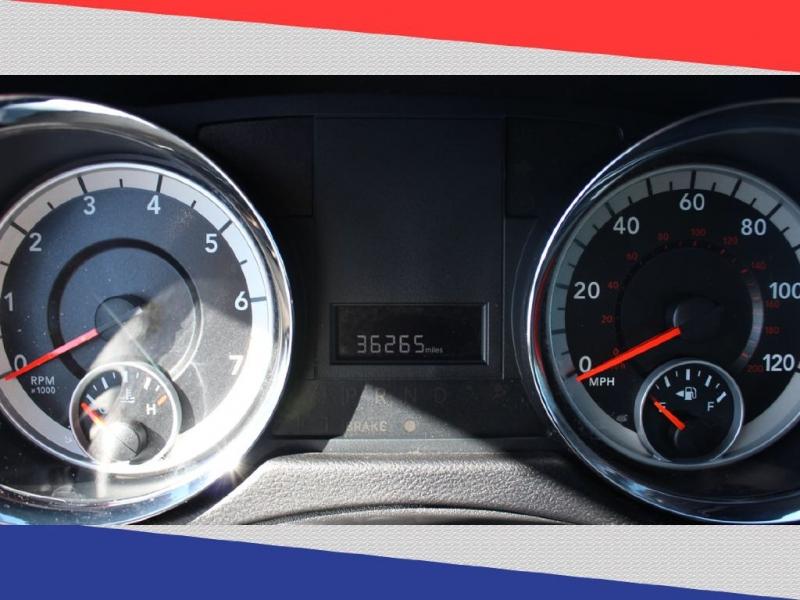 Dodge Grand Caravan 2012 price $10,000