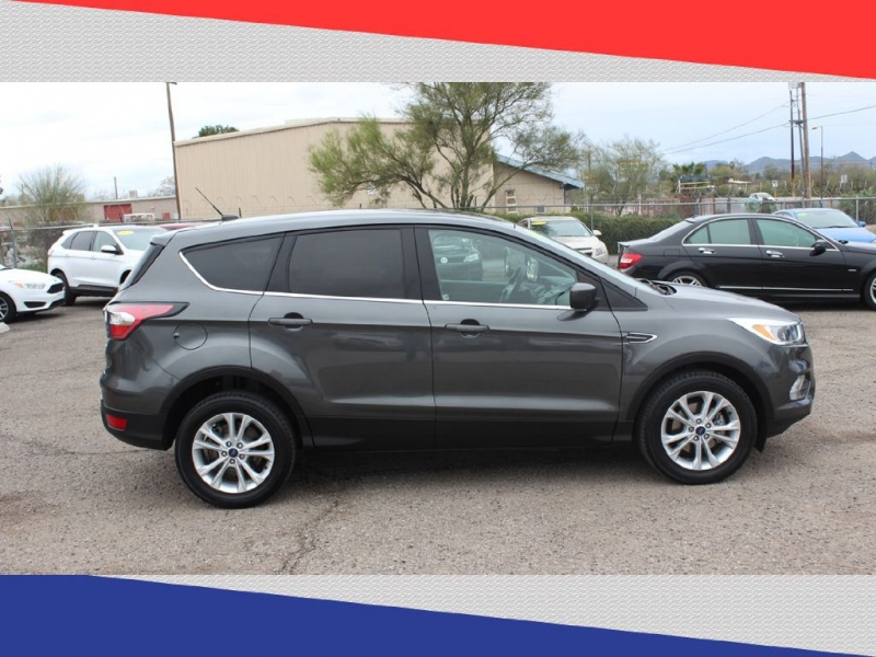 Ford Escape 2017 price $10,700
