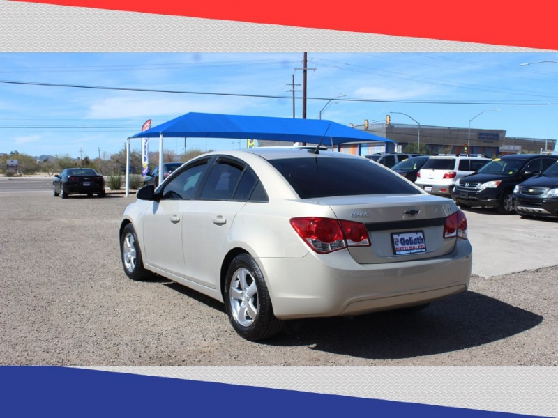 CHEVROLET CRUZE 2011 price Call for Pricing.