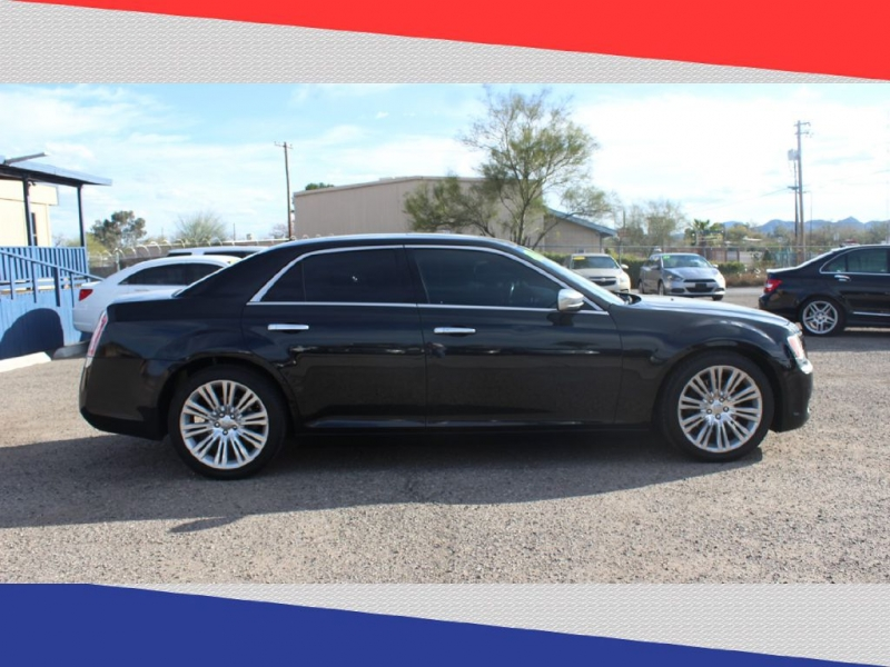 Chrysler 300 2013 price $12,500