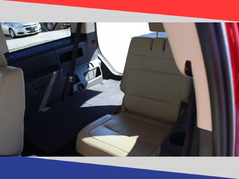 Ford Flex 2014 price $11,200