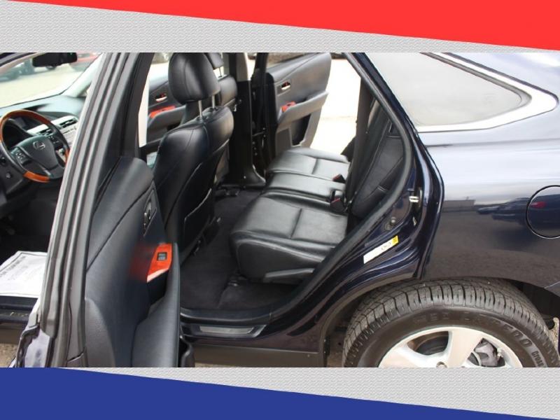 Lexus RX 350 2010 price $12,200