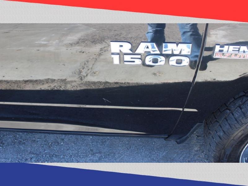 Ram 1500 2016 price $20,700