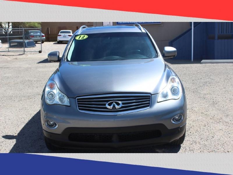 INFINITI EX35 2012 price $11,000