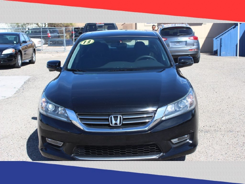 Honda Accord Sdn 2013 price $10,000