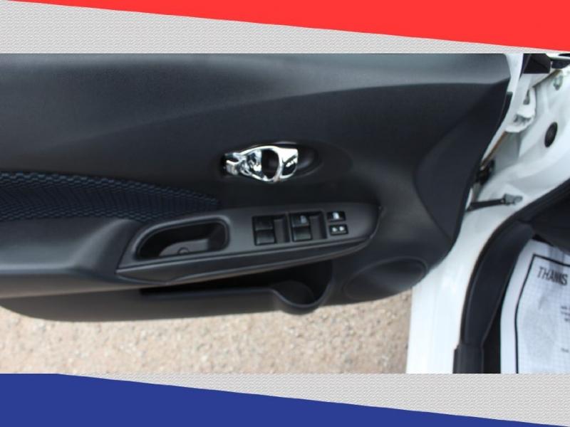 Nissan Versa Note 2014 price $6,700