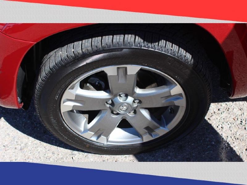 Toyota RAV4 2012 price $13,000
