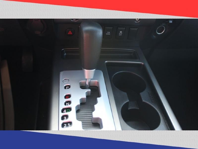 Nissan Titan 2012 price $14,200