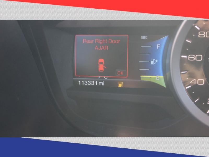 Ford Explorer 2011 price $11,200