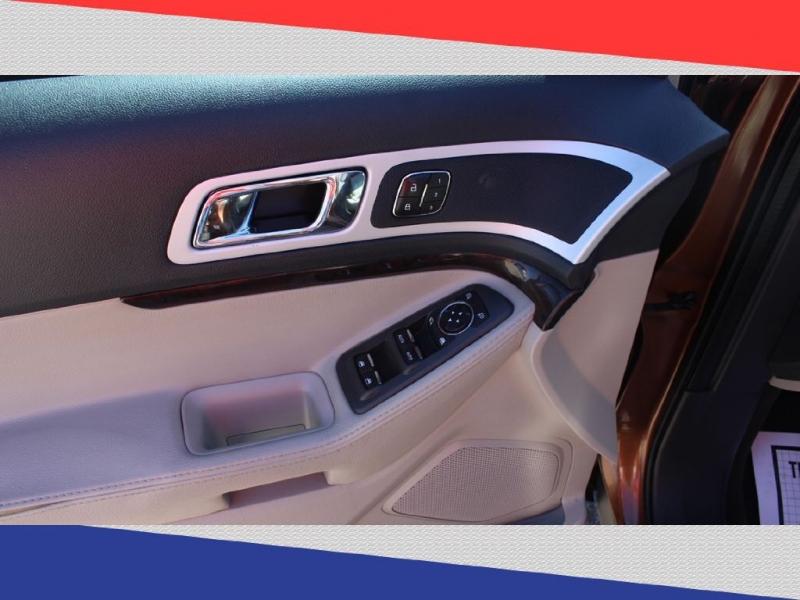 Ford Explorer 2011 price $12,500