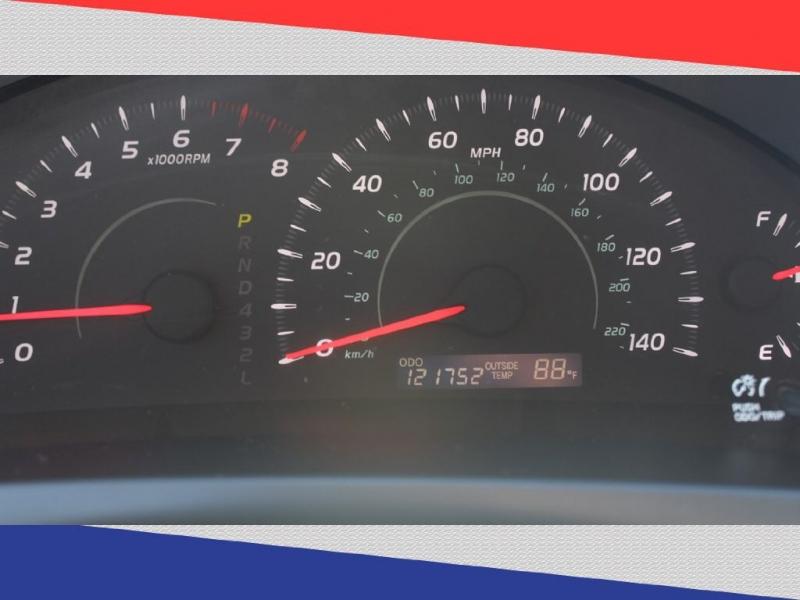Toyota Camry 2007 price $6,000