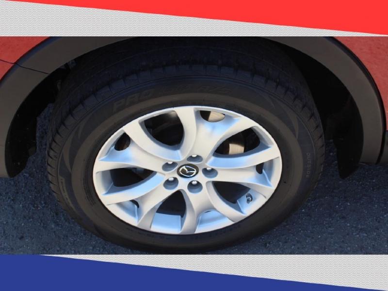Mazda CX-9 2013 price $8,000