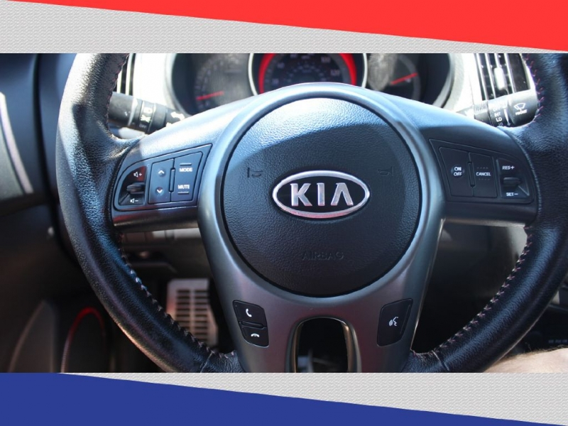 Kia Forte Koup 2010 price $6,500