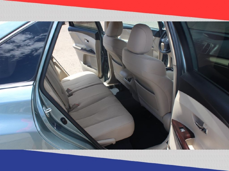 Toyota Venza 2010 price $11,000