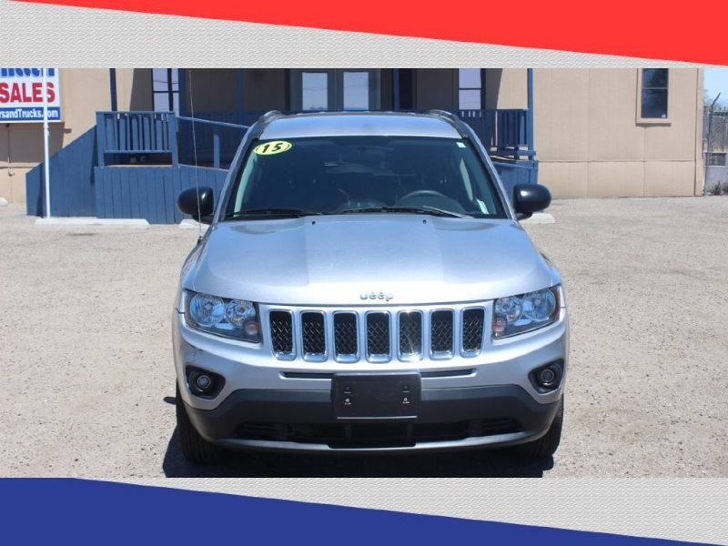 Jeep Compass 2015 price $10,000
