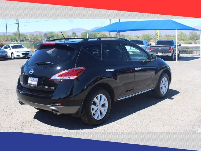 Nissan Murano 2012 price $9,700