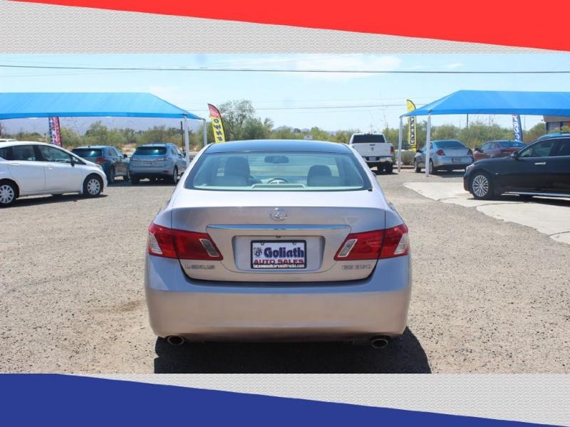 Lexus ES 350 2007 price $7,700