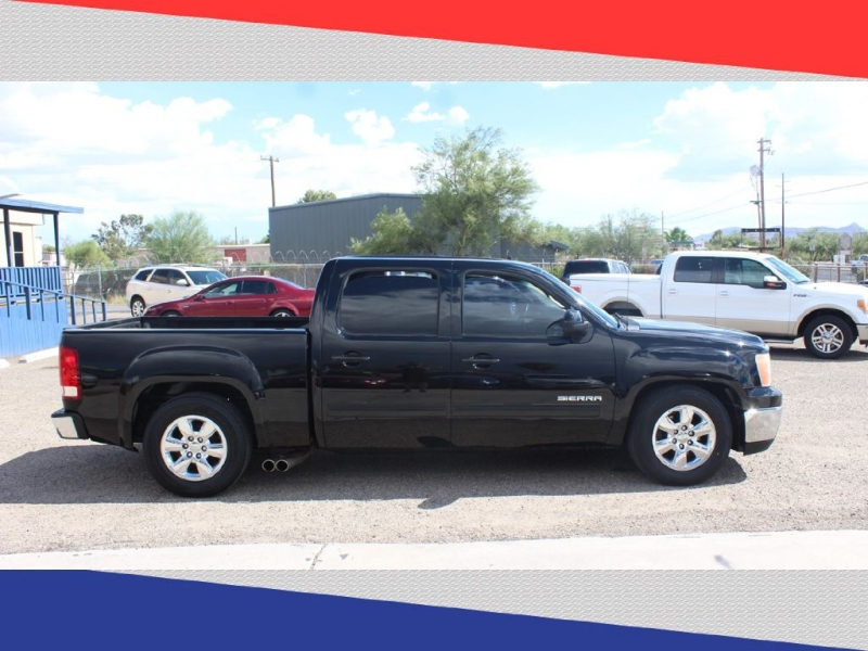 GMC Sierra 1500 2011 price $17,750