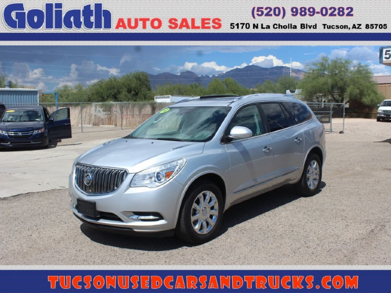 Buick Enclave 2014 price $18,000