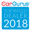 CarGurus Top Rated Dealer 2018 Goliath Auto Sales Tucson AZ