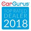 CarGurus Top Rated Dealer 2018 Goliath Auto Sales Tucson AZ