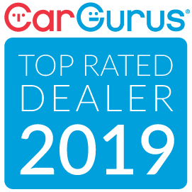 Goliath Auto Sales 2019 CarGurus Top Rated Dealer Badge