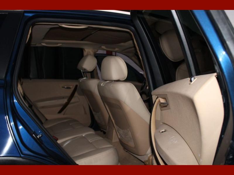 BMW X3 2005 price $4,000