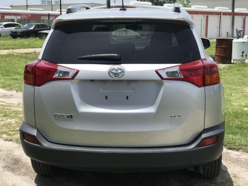 Toyota RAV4 2015 price $13,200