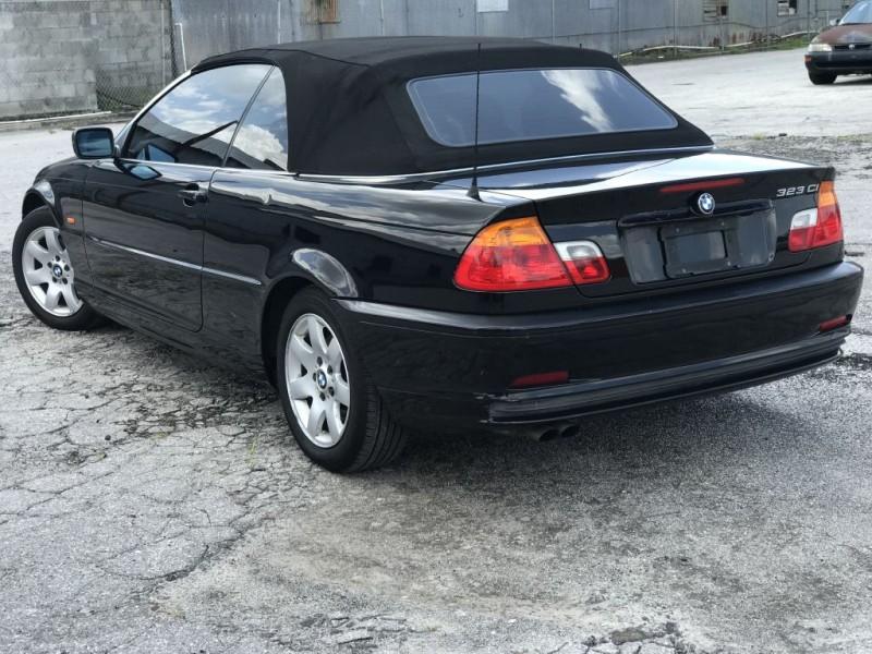 BMW 3-Series 2000 price $1,800
