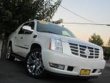 Cadillac Escalade EXT 2012