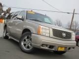 Cadillac Escalade ESV 2005