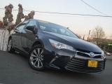Toyota Camry Hybrid 2015