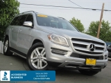 Mercedes-Benz GL 2016