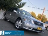Lexus LS 430 2004