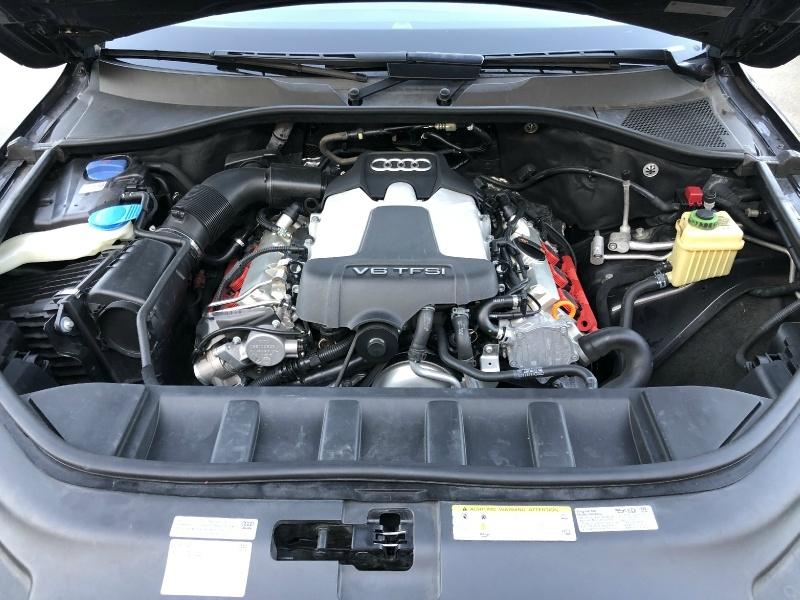 Audi Q7 2013 price $18,995
