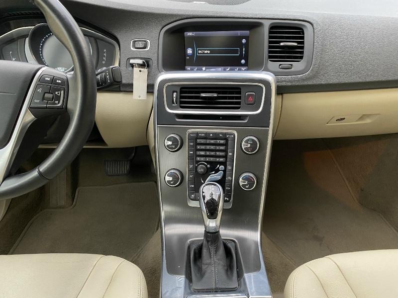 Volvo S60 2015 price $10,995