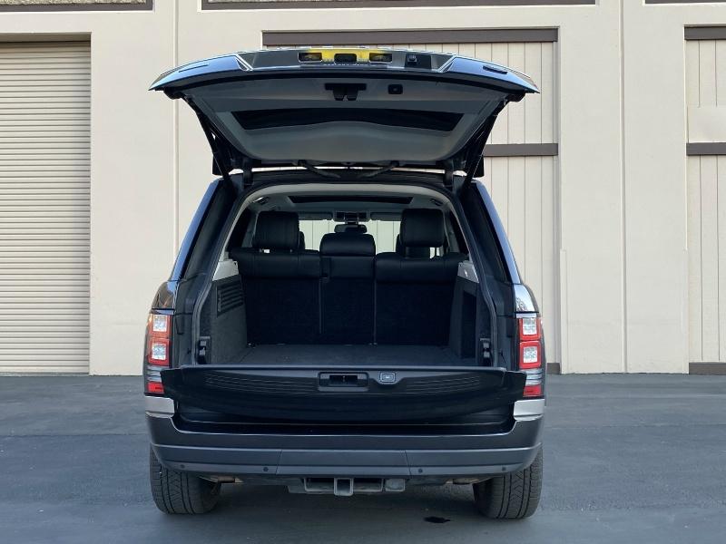 Land Rover Range Rover 2014 price $39,995