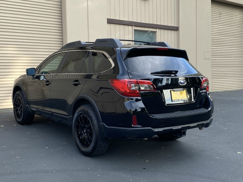 Subaru Outback 2015 price $15,995