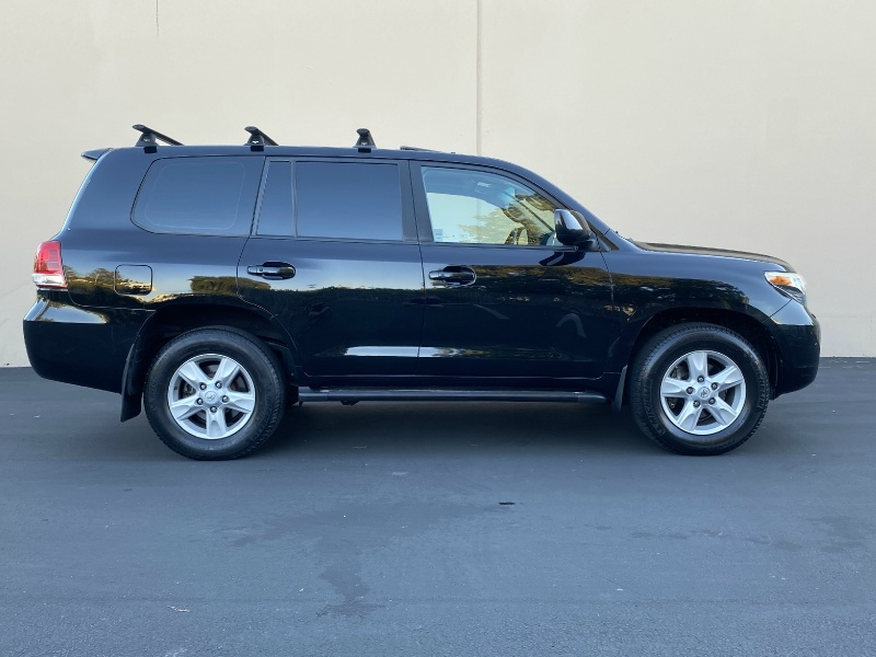 Toyota Land Cruiser 2008 price $31,995