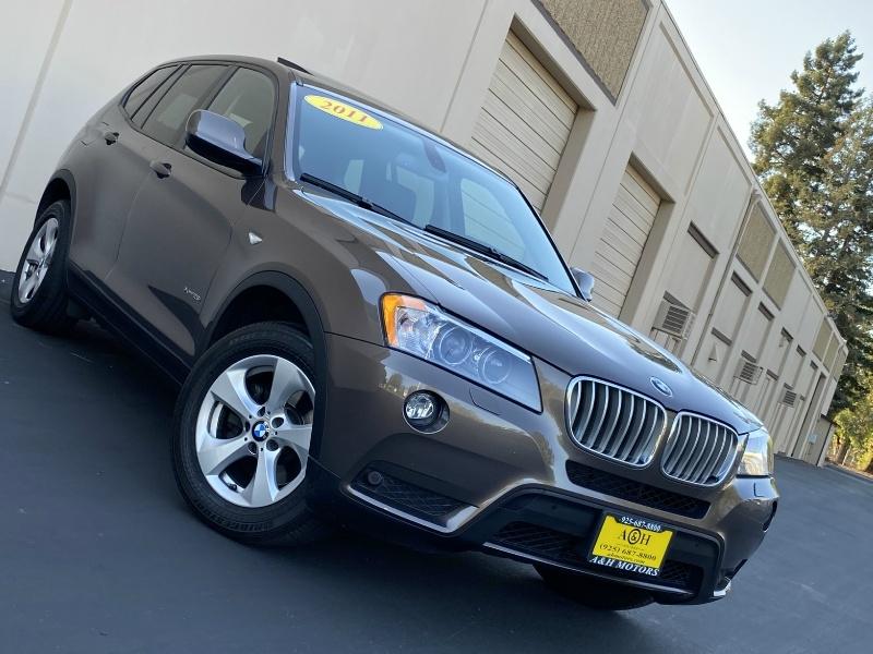 BMW X3 2011 price $15,995