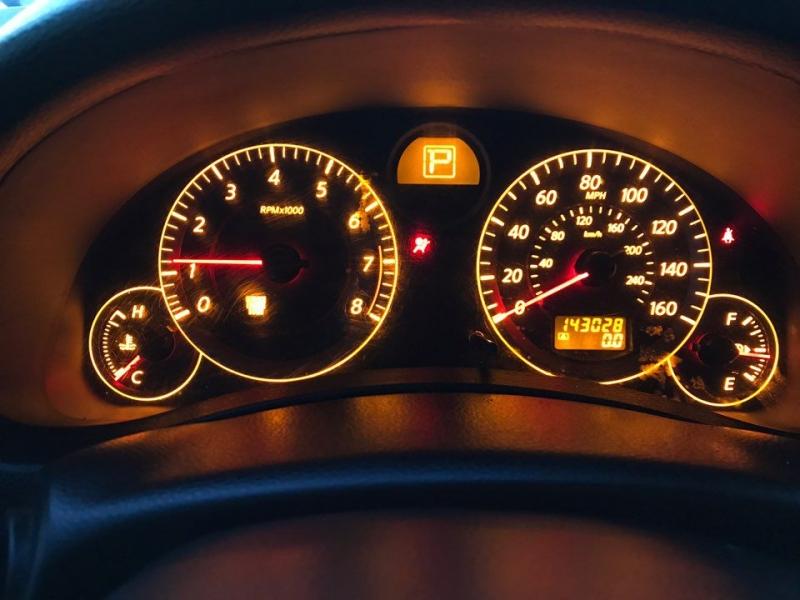INFINITI G35 COUPE 2006 price $4,491