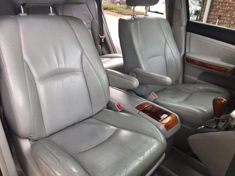LEXUS RX - CLEAN 2004 price $5,491