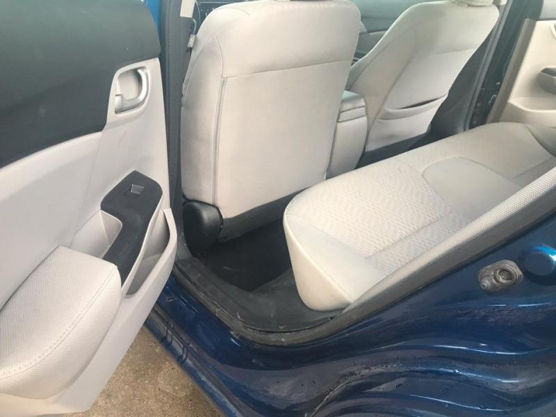HONDA CIVIC - CLEAN 2014 price $7,991