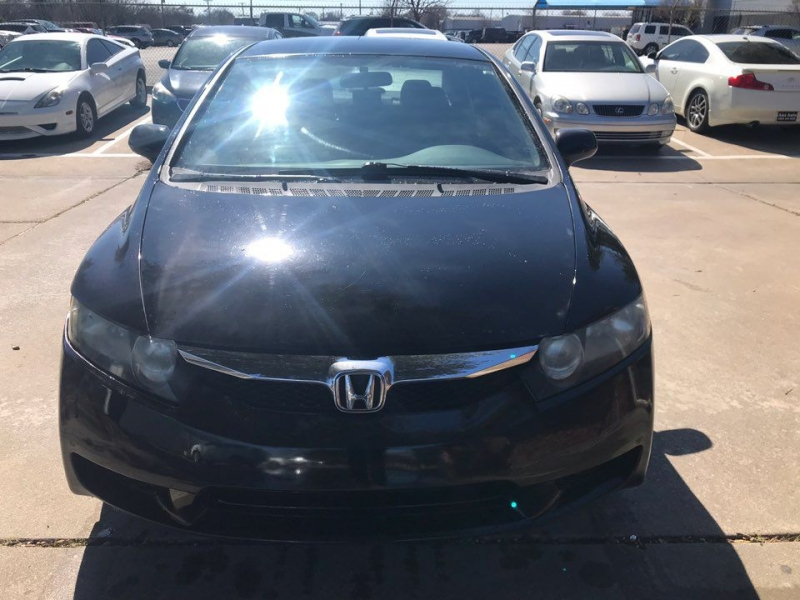 HONDA CIVIC - CLEAN 2011 price $4,991