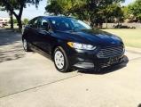 Ford FUSION S SEDAN AUTOMATIC 2013
