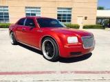 Chrysler 300-Series 2007