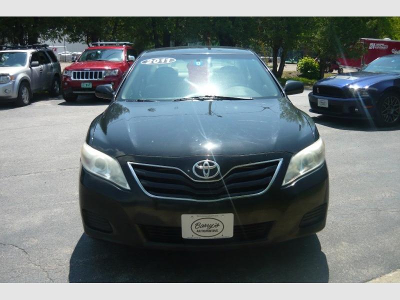 Toyota Camry 2011 price $6,700