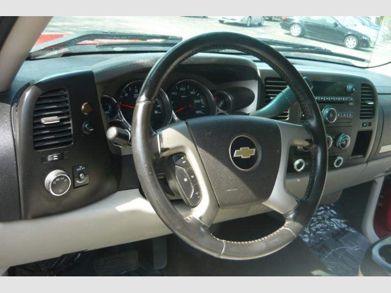 Chevrolet Silverado 1500 2009 price $13,900