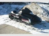 YAMAHA VMAX SNOW MOBILE 1992