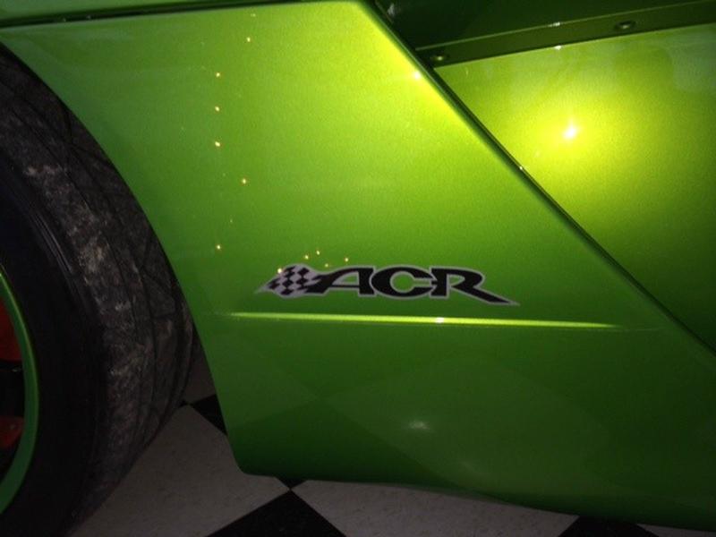 Dodge Viper ACR 2009 price $99,995